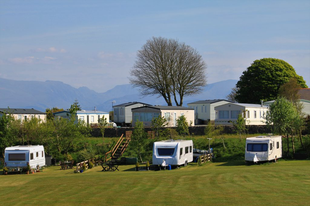 Pen Parc Caravan Park – Peace & Tranquility On The Isle Of Anglesey